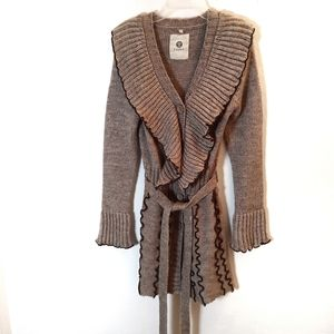 BOHO Lapis Ladies Sweater Size Small